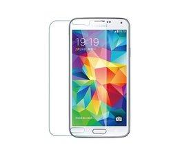 Screenprotector voor de Samsung Galaxy I9600 S5 0,28MM
