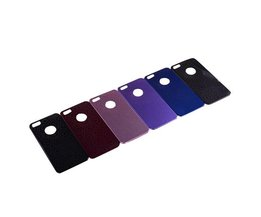 Beschermhoesje met Pentagon Patroon voor de iPhone 5/5S