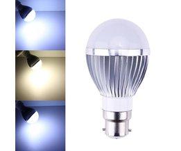 B22 LED Lamp