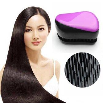 Antistatische Massage Haarborstel