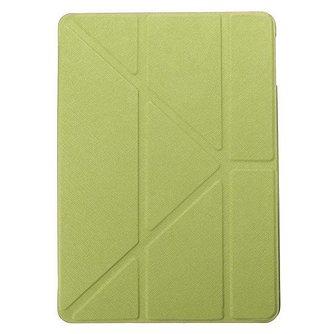 Ultradunne Beschermhoes met Magnetische Flap voor de iPad Air