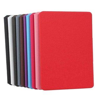 Staand Portemonnee Hoesje voor de iPad Air