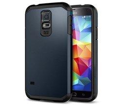 Siliconen Telefoonhoesjes voor Samsung Galaxy S5