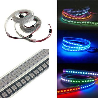 1m LED Strip Waterproof