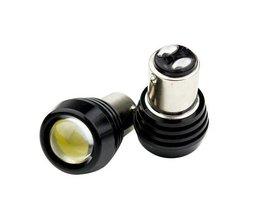 LED Verlichting voor Motor