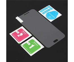 Samsung Galaxy A8 Screenprotector