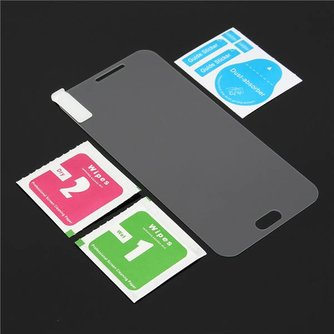 Samsung Galaxy A8 Screenprotector