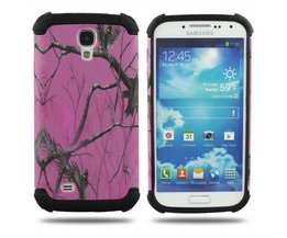 Samsung Galaxy S4 Beschermhoes