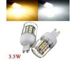 G9 LED Corn Lamp 3.5W