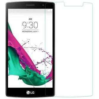 Nillkin Screenprotector Voor LG G4 Beat & G4S