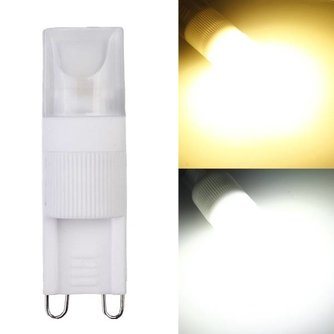 LED Lamp Met 3 Watt