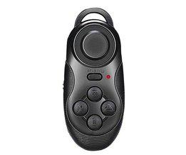 Bluetooth Gamepad Telefoon
