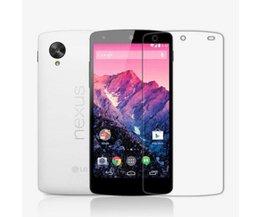 LG Nexus 5 Screenprotector