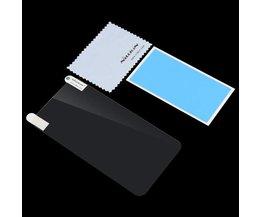 Screenprotector Voor Meizu M1 Note