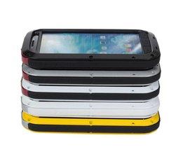 Metalen Hoes Voor je Samsung Galaxy S4