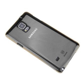 Samsung Galaxy Note 4 Screenprotector