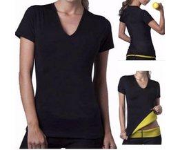 Training Corset T-shirt