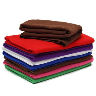Handdoek Microvezel