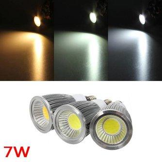 7 Watt Lamp