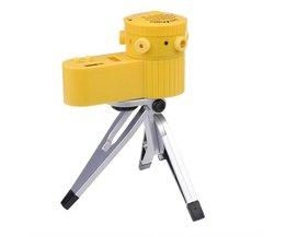 Lasermeter met Tripod