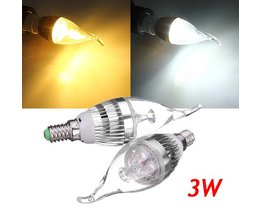 E14 Fitting LED Lamp
