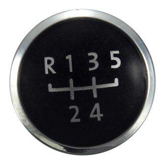 Versnellingspookknop Voor Volkswagen T5 T5.1 GP