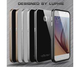 Luxe Beschermhoes voor de Samsung Galaxy S6 G9200