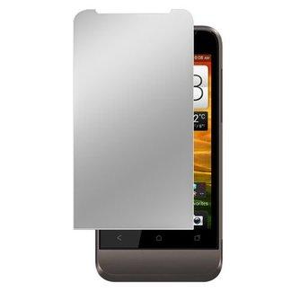 Spiegel Screenprotector voor de HTC One V