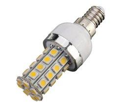 Dimbare LED Spot E14