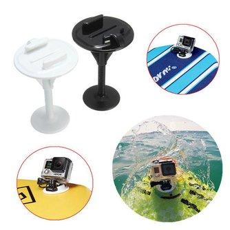 GoPro Surf Mount voor Hero 3, 3 Plus & 4