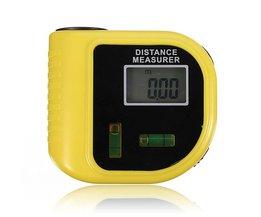 Nauwkeurige Digitale Laser Afstandsmeter CP-3010