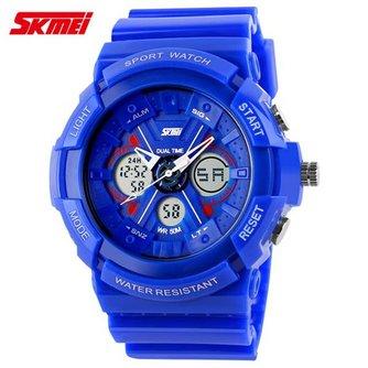 SKMEI 0966 Horloge