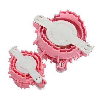 Tool Voor Hartvormige Pompoenen Maken