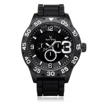 V6 V0222 Superspeed Horloge