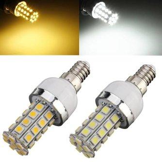 Dimbare E14 LED Gloeilamp 110V