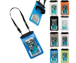 Waterdichte Universele Hoes voor Smartphones
