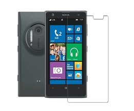 Screenprotector voor Nokia Lumia
