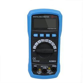 BSIDE ADM02 Digitale Universeelmeter