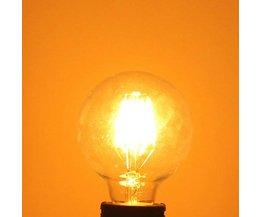 Lamp met Warm Wit LED Licht