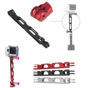 Verlengbare Houder Voor GoPro & Sjcam