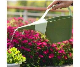 Plastic Gieter voor de Tuin 1.2 Liter