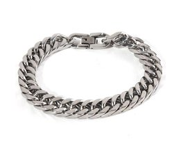 RVS Armband voor Heren