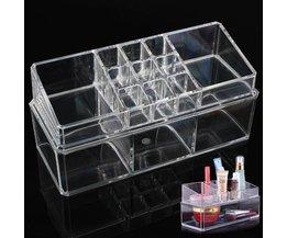 Make-uporganizer