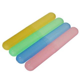 Plastic Tandenborstelhouder