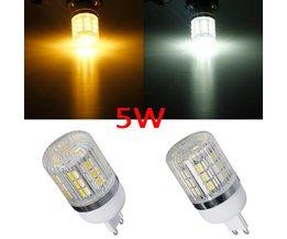 Dimbare led lamp