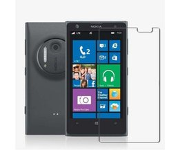 Nillkin HD Screenprotector voor de Nokia Lumia 1020 Smartphone