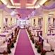 Tule Versiering voor een Bruiloft 6 Kleuren