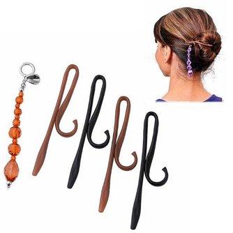 Elegante Twist n Clip Haarspeld