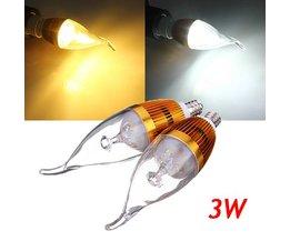 Dimbare E12 Lamp