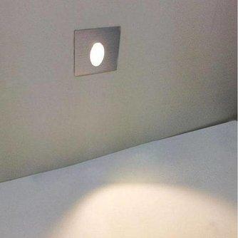 Aluminium LED Lamp